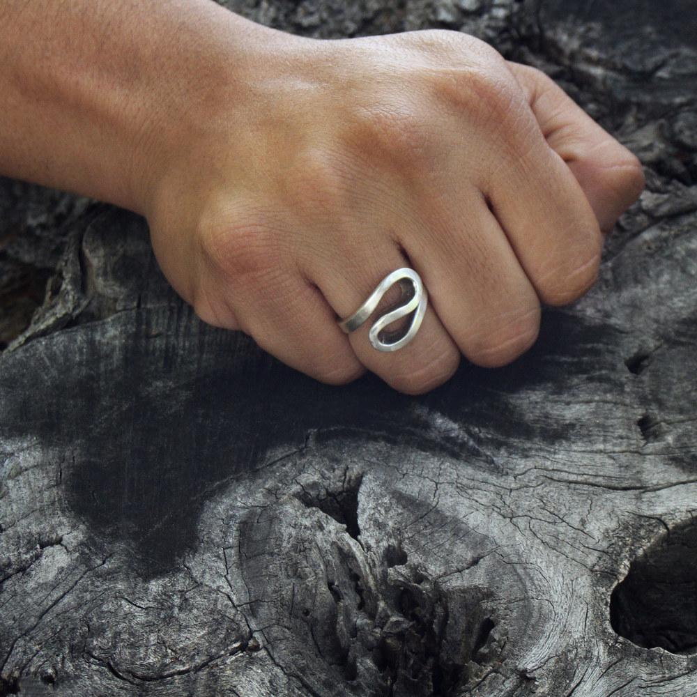 onda doppia ring