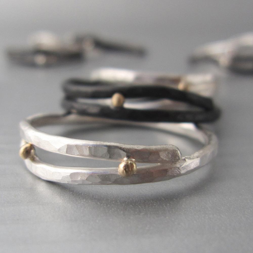 aria rings –