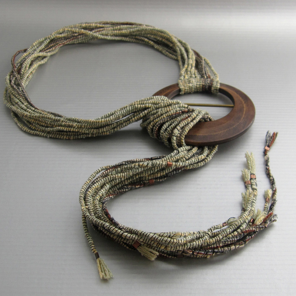 foresta necklace