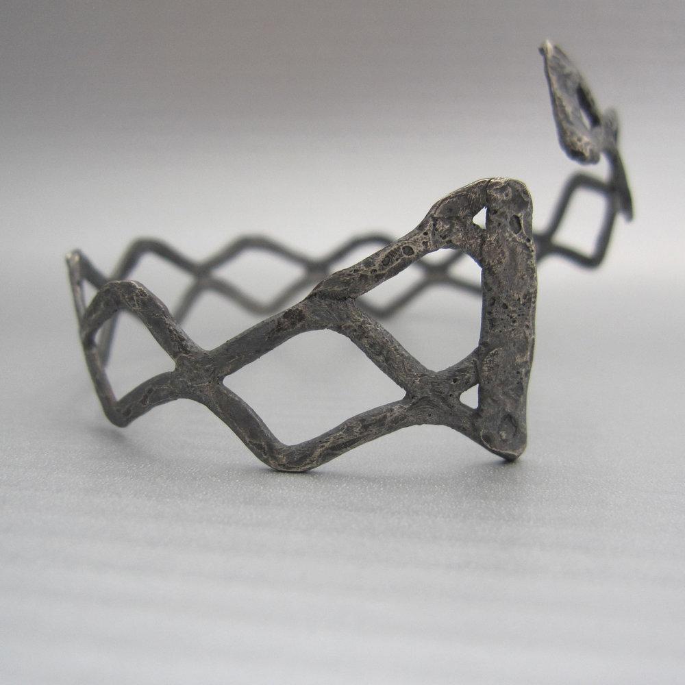 relitto nero bracelet