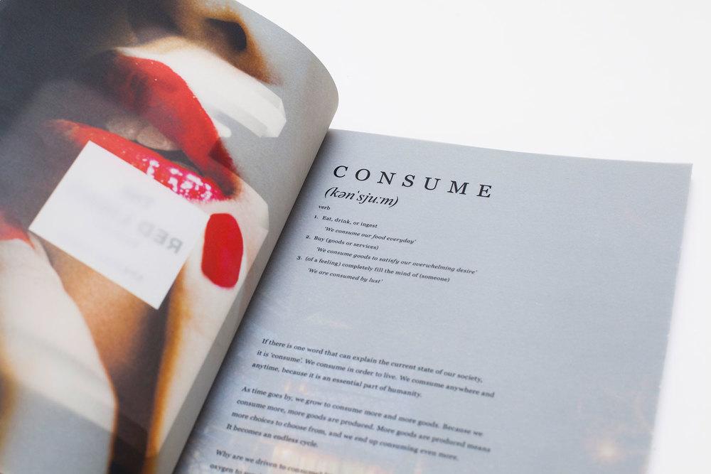 Sex in advertising essay