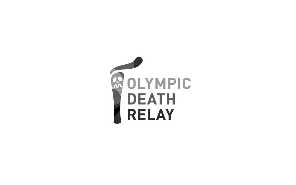 Olympic Death Relay Kevinwijayafo