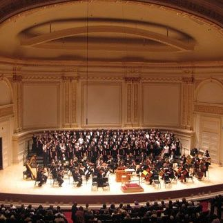 New England Symphonic Ensemble - Sunday, May 13, 2018, 2 PM