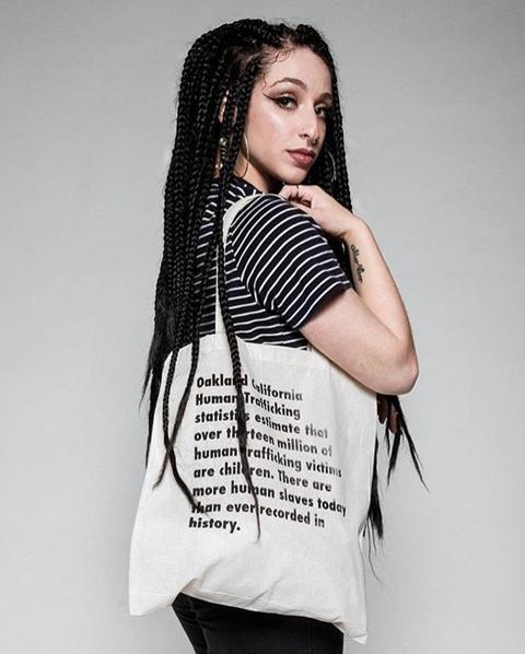 Photo: Aleesha Woodson  Styling: Vanessa Vigil for Not Ur Baby