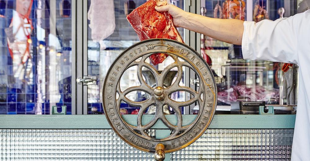 THE ROAST ROOM | Slagerij Beste Vlees Amsterdam Zuid