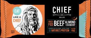 Happy Healthy Souls - Chief Bar