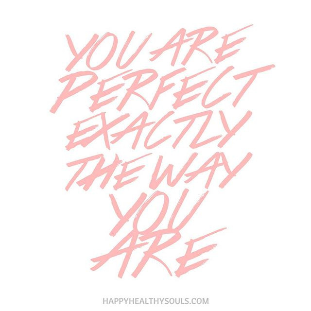 And don't let anyone tell you different! You were put here to be different, to stand out of the crowd, to ROCK this world! Be proud of your differences and be happy xx // happyhealthysouls.com