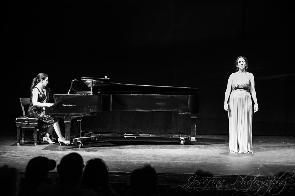 Debi's Senior Concert