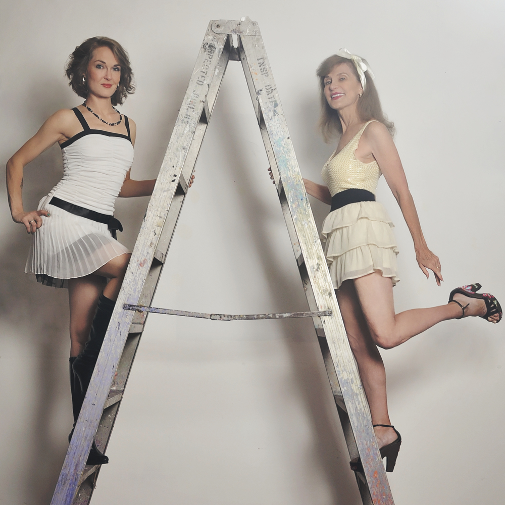 Laura & Dr. Carla Johnson