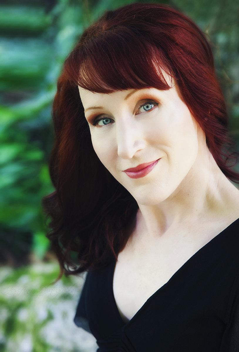 Dr. Bonnie Cutsforth-Huber