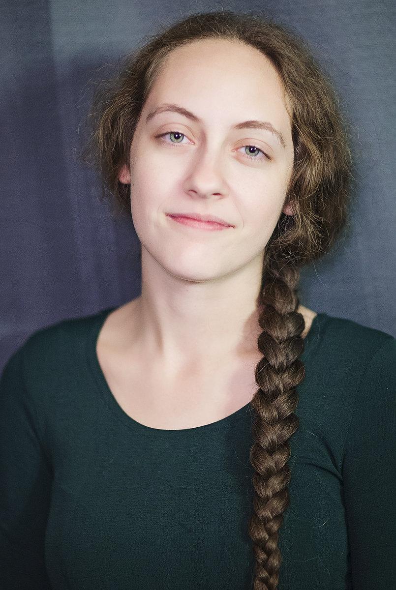 Leila McCrumb