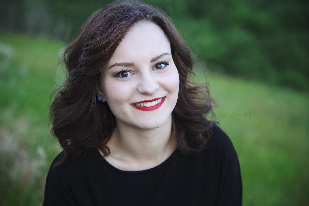 Alicia Hydukewich