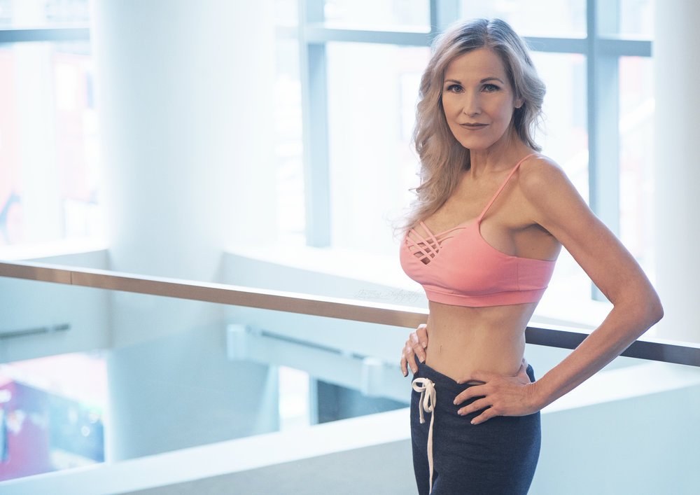 Fit Over 60