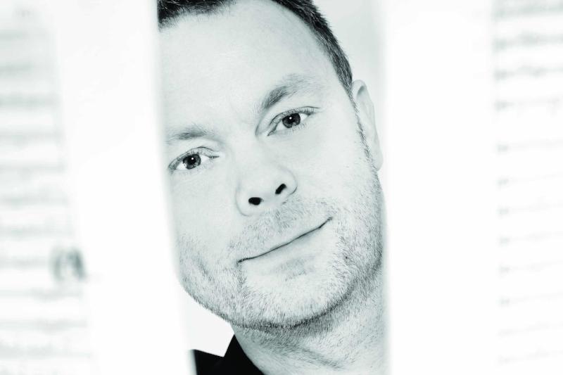 Lars Møller. Foto af Stephen Freiheit.