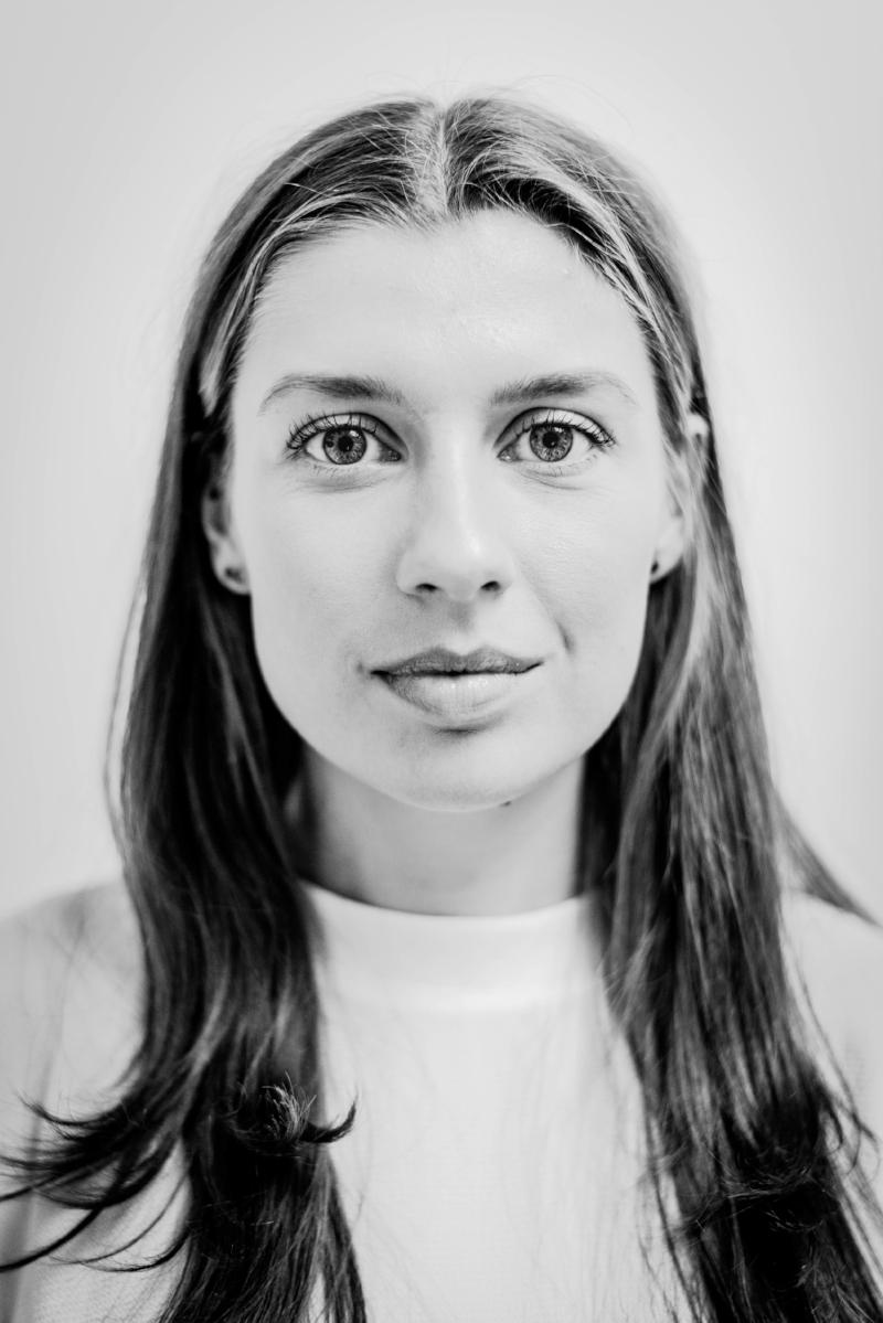 Mathilde Smedegaard Projektkoordinator (Orlov) mathilde@ajazz.dk
