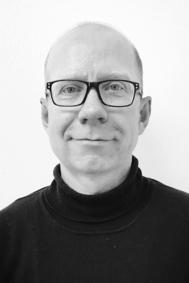 Mads Bærentzen Konstitueret kunstnerisk ansvarlig mads.b@ajazz.dk