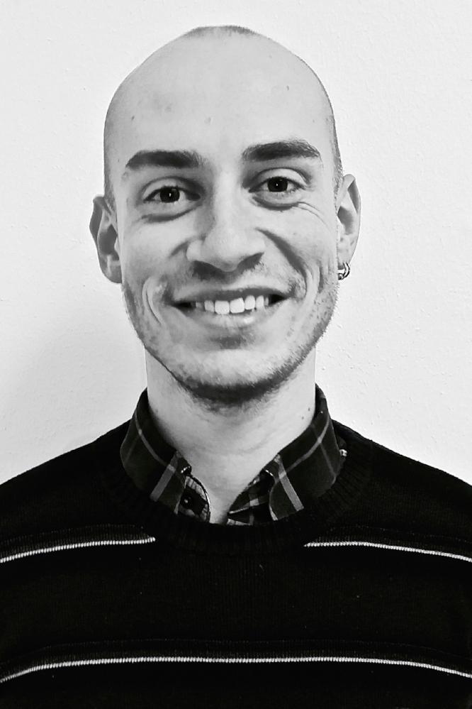 John Riddell Studentermedhjælper john@ajazz.dk