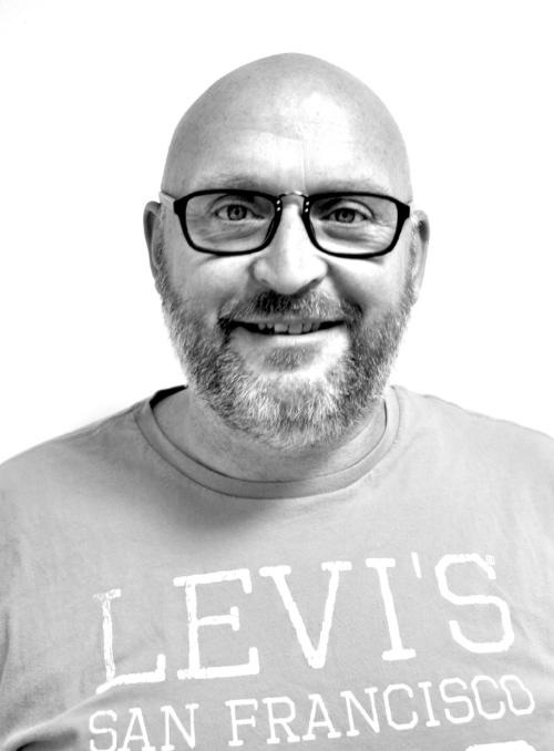 Frank Overgaard Tour Manager