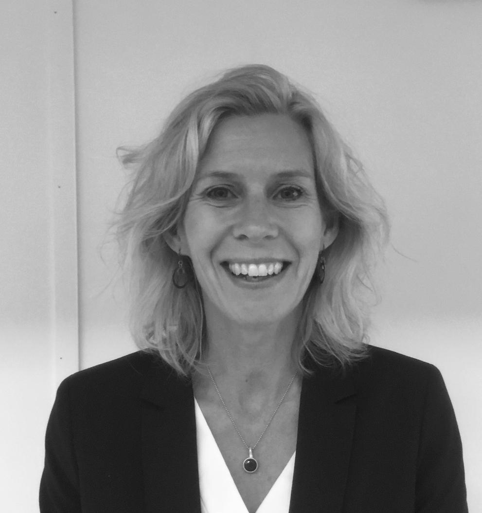 Dorthe Andersen Head of Orchestra dorthe@ajazz.dk