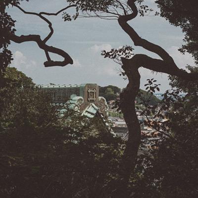 Travels: Enoshima