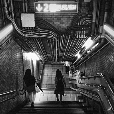 Tokyo Transit (Ongoing)