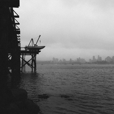 Glimpses from Around Vancouver (2014)