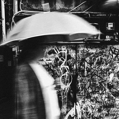 Shibuya Rain (2016)