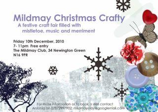 mildmay+christmas