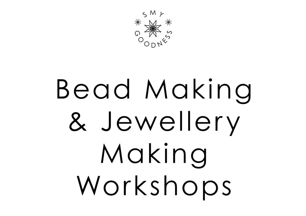 Bead Making & Jewellery Making Workshops