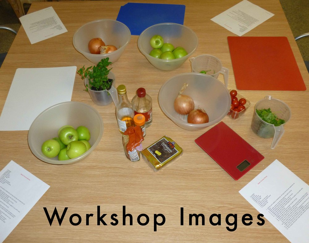 Workshop Images