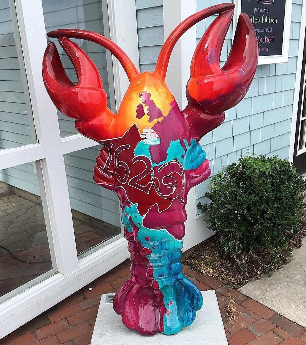 1620 Lobster