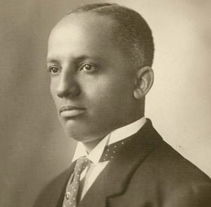 Alfred L. Cralle, African American businessman (1866-1920)