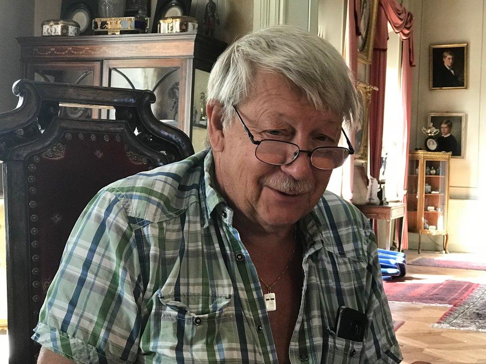 Sven-Åke Larsson