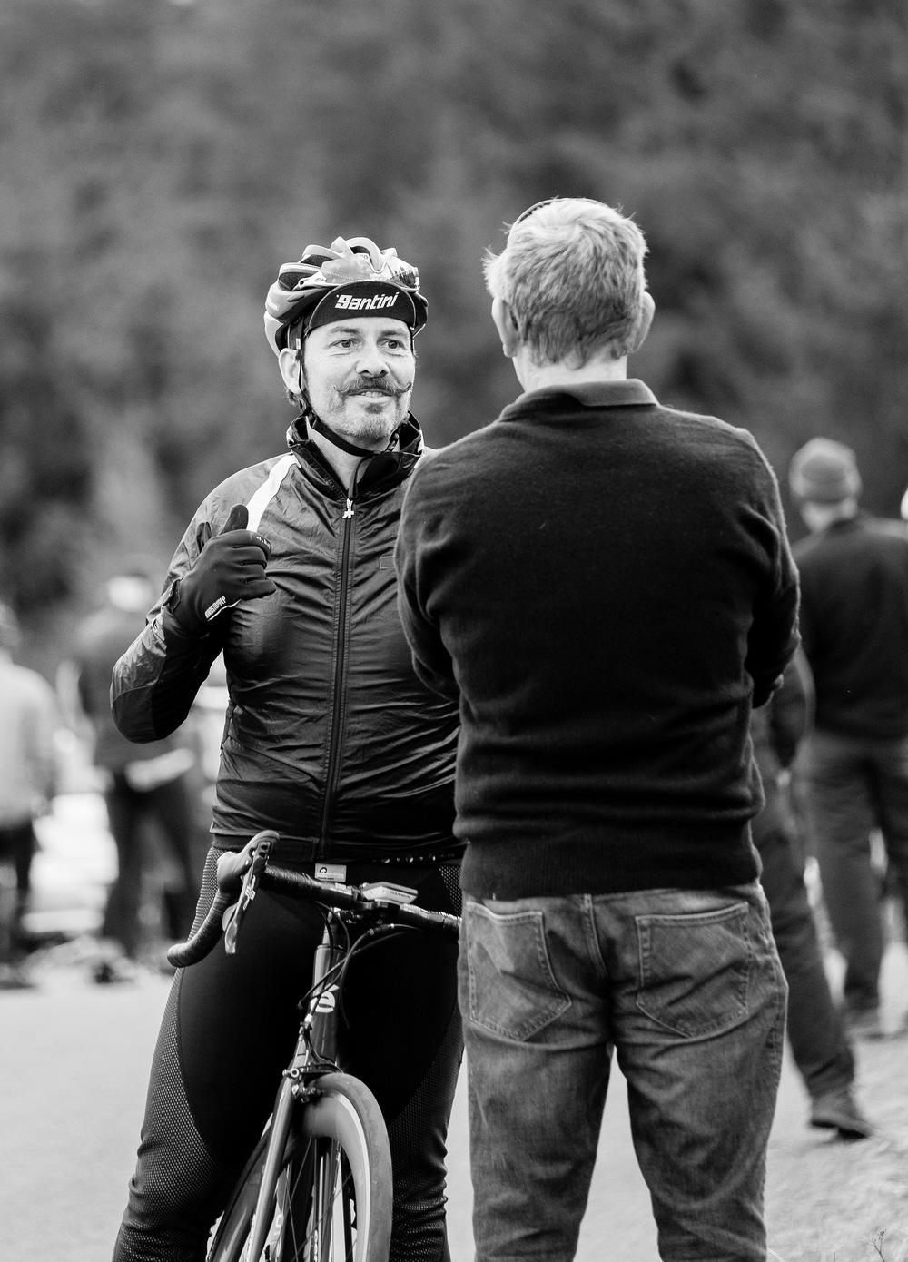 Tour de Yorkshire - Amateur