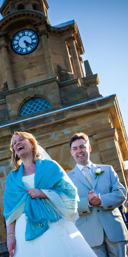 Stuart & Heather @ Holbeck Clock Tower_8792406548_l.jpg
