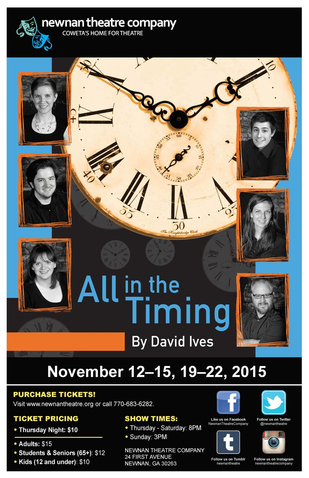 All in the Timing_11x17 poster.jpg