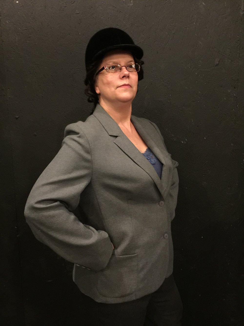 Mrs. Reece