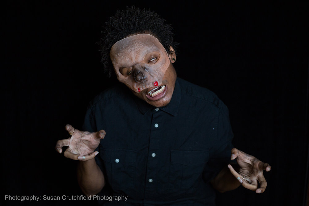 Tre Lockhart zombie.jpg