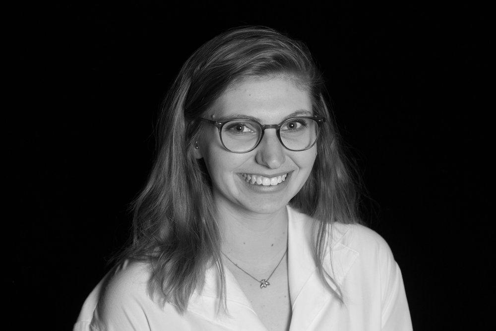 Hannah Rubenstein - Molly Aster