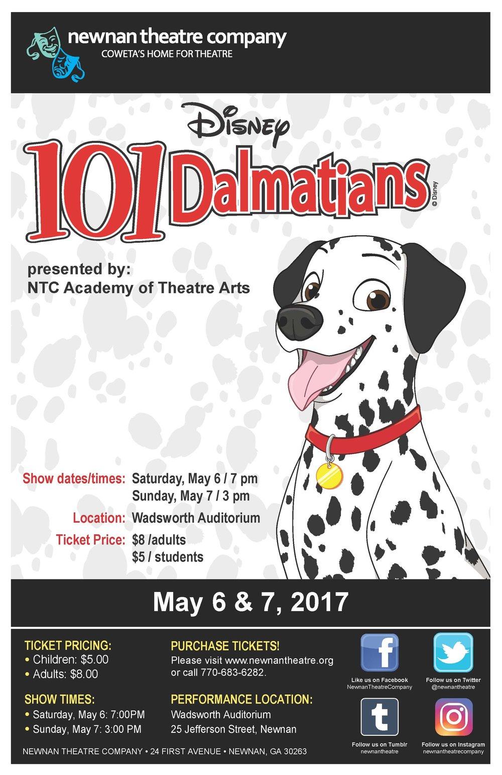 101 Dalmation poster 11x17.jpg