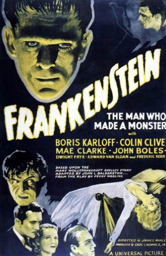 Frankenstein - Frightfully Funny Double FeatureJuly 14An obsessed scientist assembles a living being from parts of exhumed corpses.Not Rated | 1h 10min |Drama,Horror,PURCHASE TICKETS (DOUBLE FEATURE)TRAILER