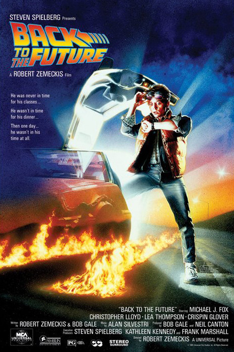 Back to the Future - 80's NightJuly 21 (Special Event)Marty McFly, a 17-year-old high school student, is accidentally sent thirty years into the past in a time-traveling DeLorean invented by his close friend, the maverick scientist Doc Brown.PG | 1h 56min |Adventure,Comedy,We will be hosting an 80's themed event. Guests will have access to unlimited play on arcade games, food, and the movie. Come dressed in your 80's clothes and have some fun.Ticket prices:2018-2019 Season Ticket holders get in FREE!!$20 for non-season ticket holders.Season Ticket Holder: Make your reservation here.Non-season Ticket Holder: Purchase event ticket here.TRAILER