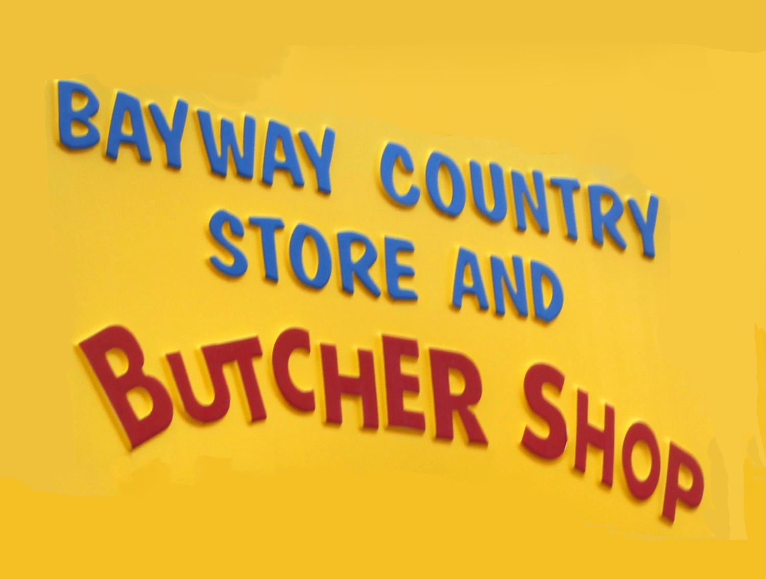 Bayway Country Store