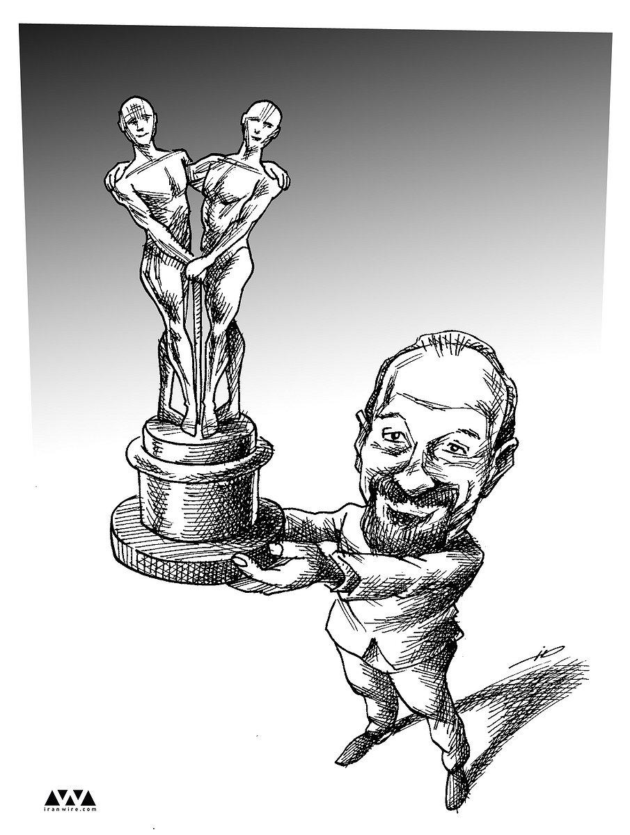 Farhadi's Second Oscar