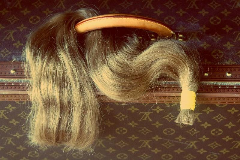 Raw Russian Hair