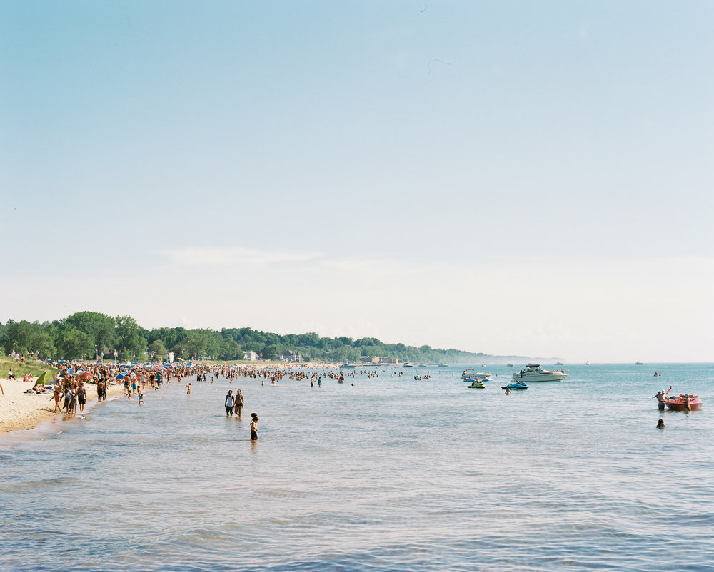 Silver Beach, Saint Joseph MI