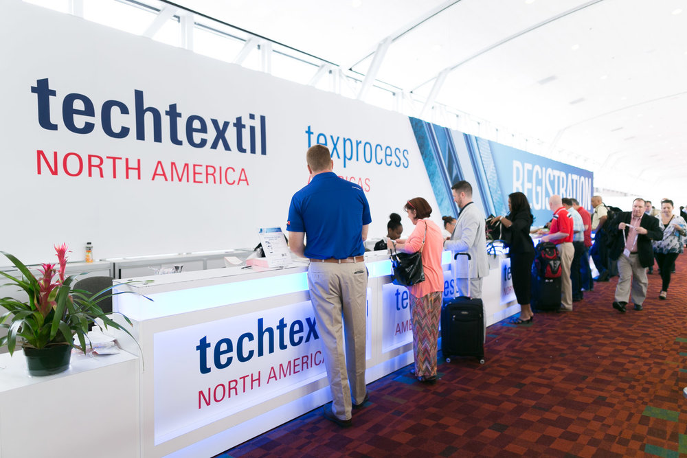 TechTextil 2016