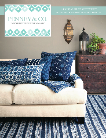 Big news! The new  Penney & Co.  location opens this Saturday, April 11. Hope to see you there.