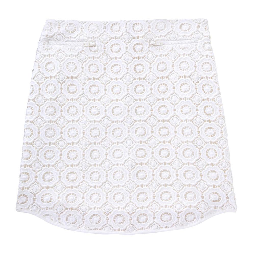 2. Lace Skirt -  Joe Fresh