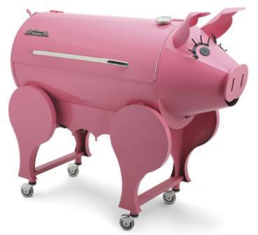 Traeger Lil' Pig